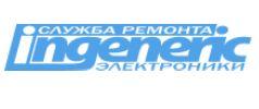 logo ingeneric.ru
