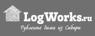 logo logworks.ru