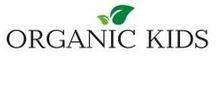 logo organickids.ru
