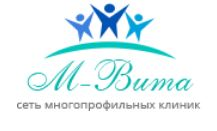 logo mvitaclinic.ru
