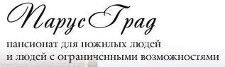 pansion-parus.ru logo