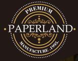 paperland logo