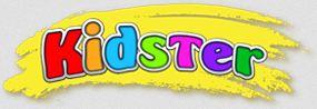 kidster logo