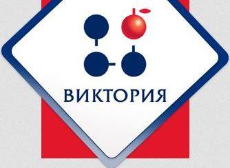 victorya logo