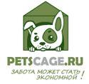 petscage logo