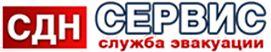 sdn-service logo