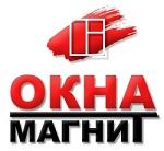 okna-magnit logo