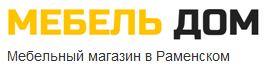 mebeldom-ramenskoe.ru logo