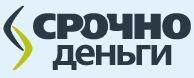 srochnodengi.ru logo
