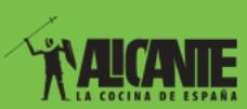 Кухни Alicante