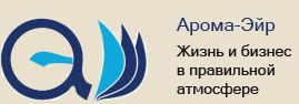 aroma-air.com logo