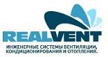 realvent.ru logo