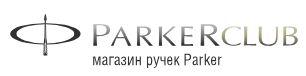 parkerclub.ru logo