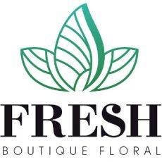 Лого цветы