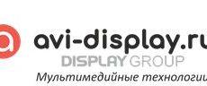 avi-display.ru