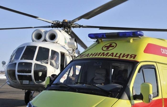 В Югре принята стратегия развития санитарной авиации