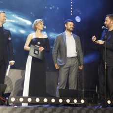 Новый сезон всероссийской премии «Headliner года»2