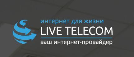 live-telecom.ru