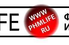 FM Life logo